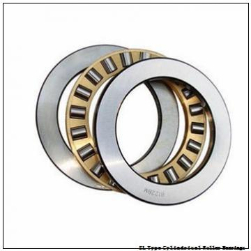 NTN  SL02-4932 SL Type Cylindrical Roller Bearings