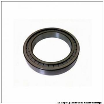 NTN SL02-4836 SL Type Cylindrical Roller Bearings