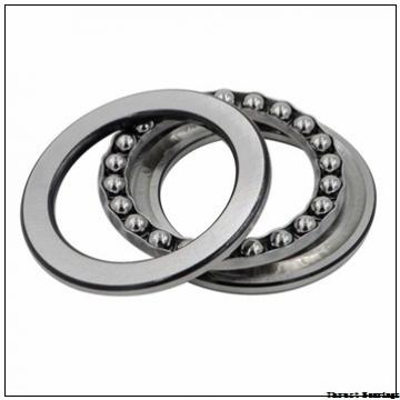 NSK 558TTF1051 THRUST BEARINGS