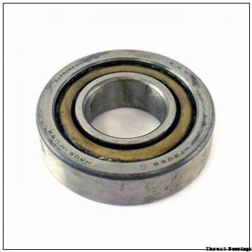 NTN RT11204 Thrust Bearings