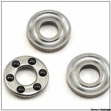 NSK 203TT4151 THRUST BEARINGS
