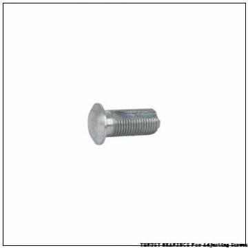 NSK 495TFX01 THRUST BEARINGS For Adjusting Screws