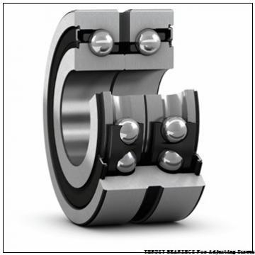 NSK 555TFV01 THRUST BEARINGS For Adjusting Screws