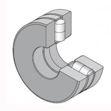 100 mm x 170 mm x 14.5 mm  NTN 89320L1 Thrust Bearings