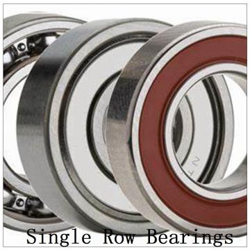 NSK  82576/82950 SINGLE-ROW BEARINGS