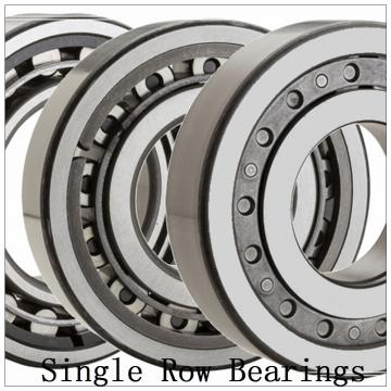 NSK  67389/67322 SINGLE-ROW BEARINGS