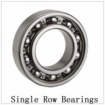 NSK  38880/38820 SINGLE-ROW BEARINGS