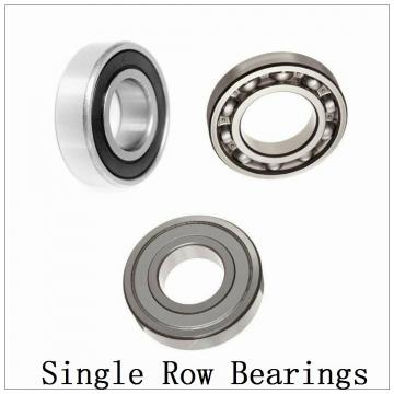NSK  80176/80217 SINGLE-ROW BEARINGS