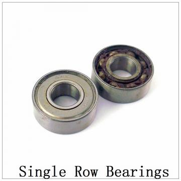 NSK  95491/95925 SINGLE-ROW BEARINGS