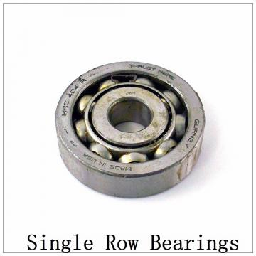 NSK  93800/93126 SINGLE-ROW BEARINGS