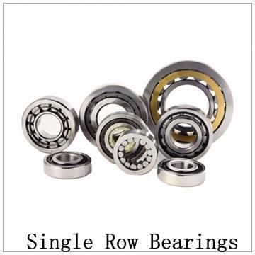 NSK 93750/93125 SINGLE-ROW BEARINGS
