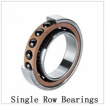 NSK H936340/H936316 SINGLE-ROW BEARINGS