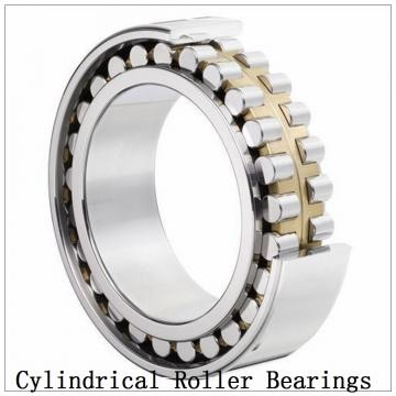 NTN  SL01-4972 SL Type Cylindrical Roller Bearings