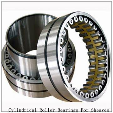 NTN  SL04-5022NR SL Type Cylindrical Roller Bearings for Sheaves