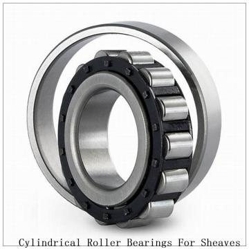 NTN  SL04-5060NR SL Type Cylindrical Roller Bearings for Sheaves