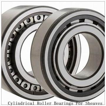 NTN SL04-5068NR SL Type Cylindrical Roller Bearings for Sheaves