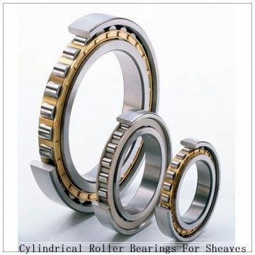 NTN SL04-5024NR SL Type Cylindrical Roller Bearings for Sheaves