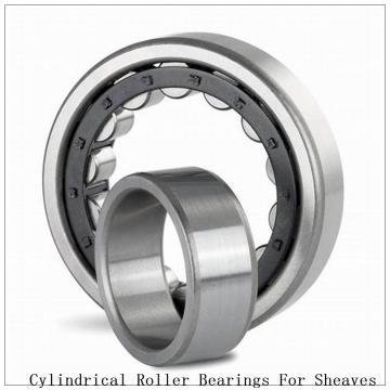 NTN SL04-5064NR SL Type Cylindrical Roller Bearings for Sheaves