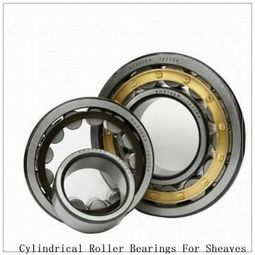 NTN SL04-5060NR SL Type Cylindrical Roller Bearings for Sheaves