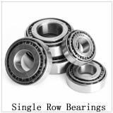 NSK  74525/74856 SINGLE-ROW BEARINGS