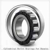 NTN SL04-5040NR SL Type Cylindrical Roller Bearings for Sheaves